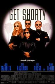 Get Shorty poster free full movie