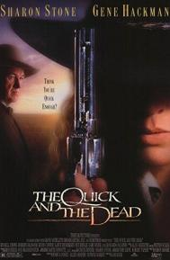 The Quick and the Dead poster free full movie