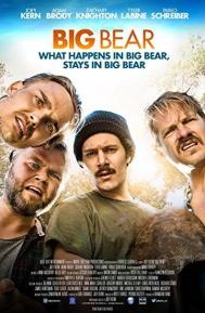 Big Bear poster free full movie