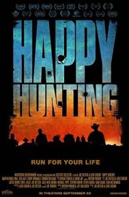 Happy Hunting poster free full movie