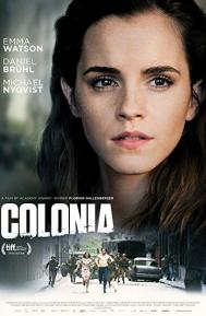 Colonia poster free full movie