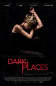 Dark Places poster free full movie