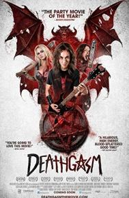 Deathgasm poster free full movie