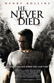 He Never Died poster free full movie