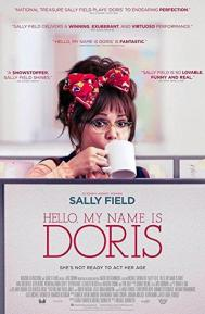 Hello, My Name Is Doris poster free full movie