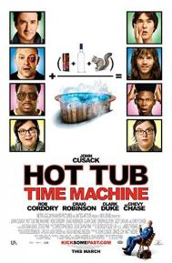 Hot Tub Time Machine 2 poster free full movie