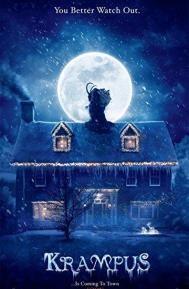Krampus poster free full movie