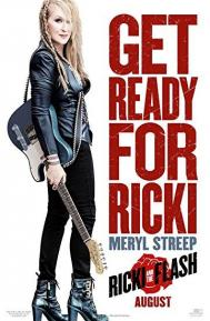 Ricki and the Flash poster free full movie