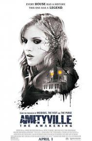 Amityville: The Awakening poster free full movie