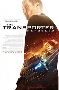 The Transporter Refueled poster free full movie