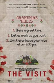 The Visit poster free full movie