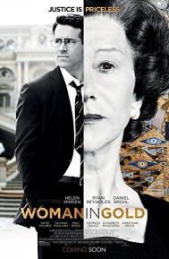 Woman in Gold poster free full movie