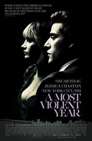 A Most Violent Year poster free full movie