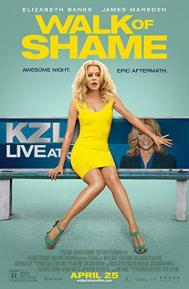 Walk of Shame poster free full movie