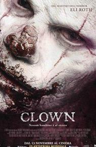Clown poster free full movie
