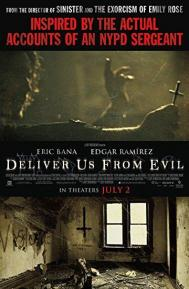 Deliver Us from Evil poster free full movie