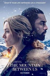 The Mountain Between Us poster free full movie