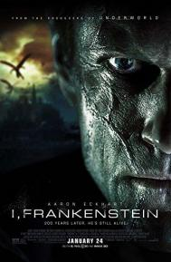 I, Frankenstein poster free full movie