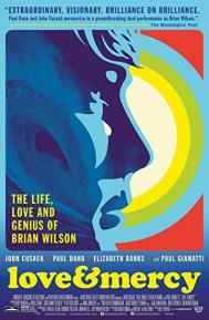 Love & Mercy poster free full movie