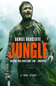 Jungle poster free full movie
