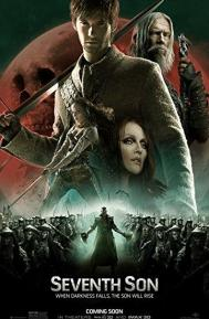 Seventh Son poster free full movie