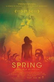 Spring poster free full movie
