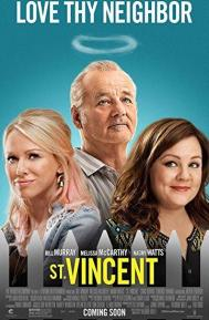 St. Vincent poster free full movie