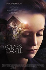 The Glass Castle poster free full movie