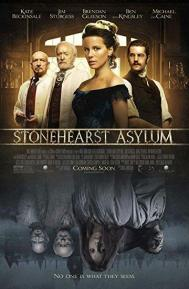 Stonehearst Asylum poster free full movie