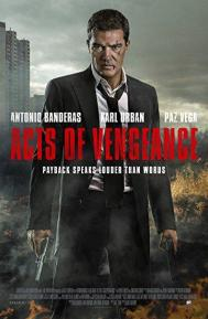 Acts Of Vengeance poster free full movie