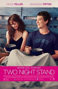 Two Night Stand poster free full movie