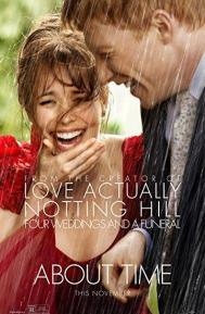 About Time poster free full movie