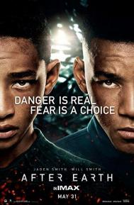 After Earth poster free full movie