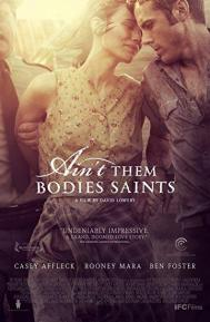 Ain't Them Bodies Saints poster free full movie