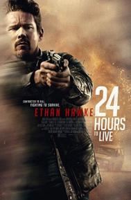24 Hours to Live poster free full movie
