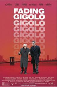 Fading Gigolo poster free full movie