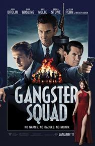 Gangster Squad poster free full movie