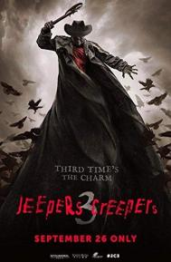 Jeepers Creepers III poster free full movie