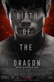 Birth of the Dragon poster free full movie