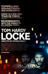 Locke poster free full movie