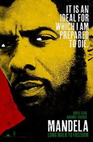 Mandela: Long Walk to Freedom poster free full movie