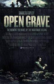 Open Grave poster free full movie