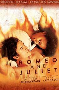 Romeo & Juliet poster free full movie