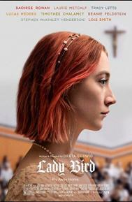 Lady Bird poster free full movie