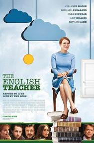 The English Teacher poster free full movie