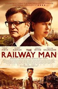 The Railway Man poster free full movie