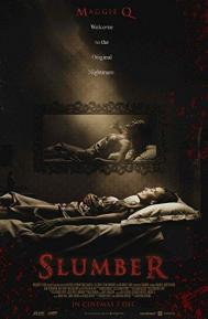 Slumber poster free full movie