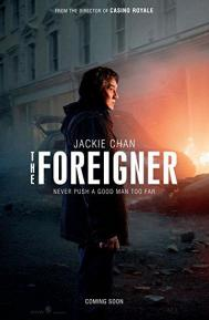 The Foreigner poster free full movie