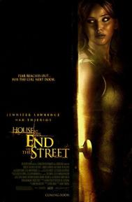 House at the End of the Street poster free full movie