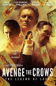 Avenge the Crows poster free full movie